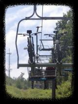 Chair Lift Picture