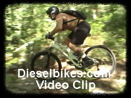 Bruce & Tom's Mountain Bike Video 02