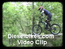 Bruce & Tom's Mountain Bike Video 03