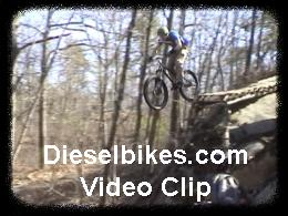 Bruce & Tom's Mountain Bike Video 05