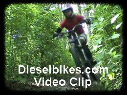 Lynn Woods Mountain Bike Video 04