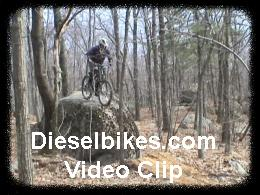 Vietnam Mountain Bike Video Clip 01